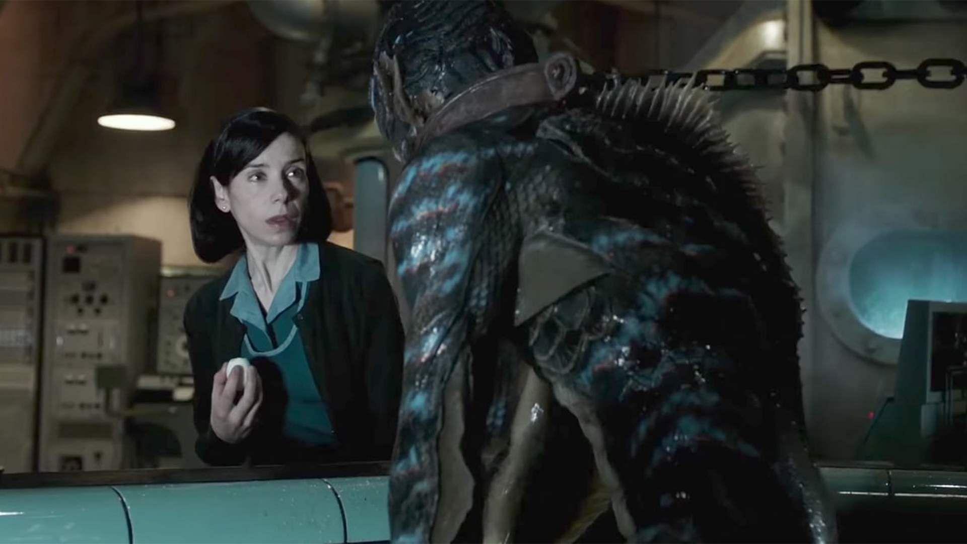 Oscar favourite Del Toro to head Venice film festival jury