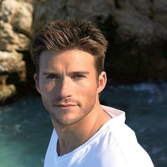 Actor Scott Eastwood Says He Would Like To Play The