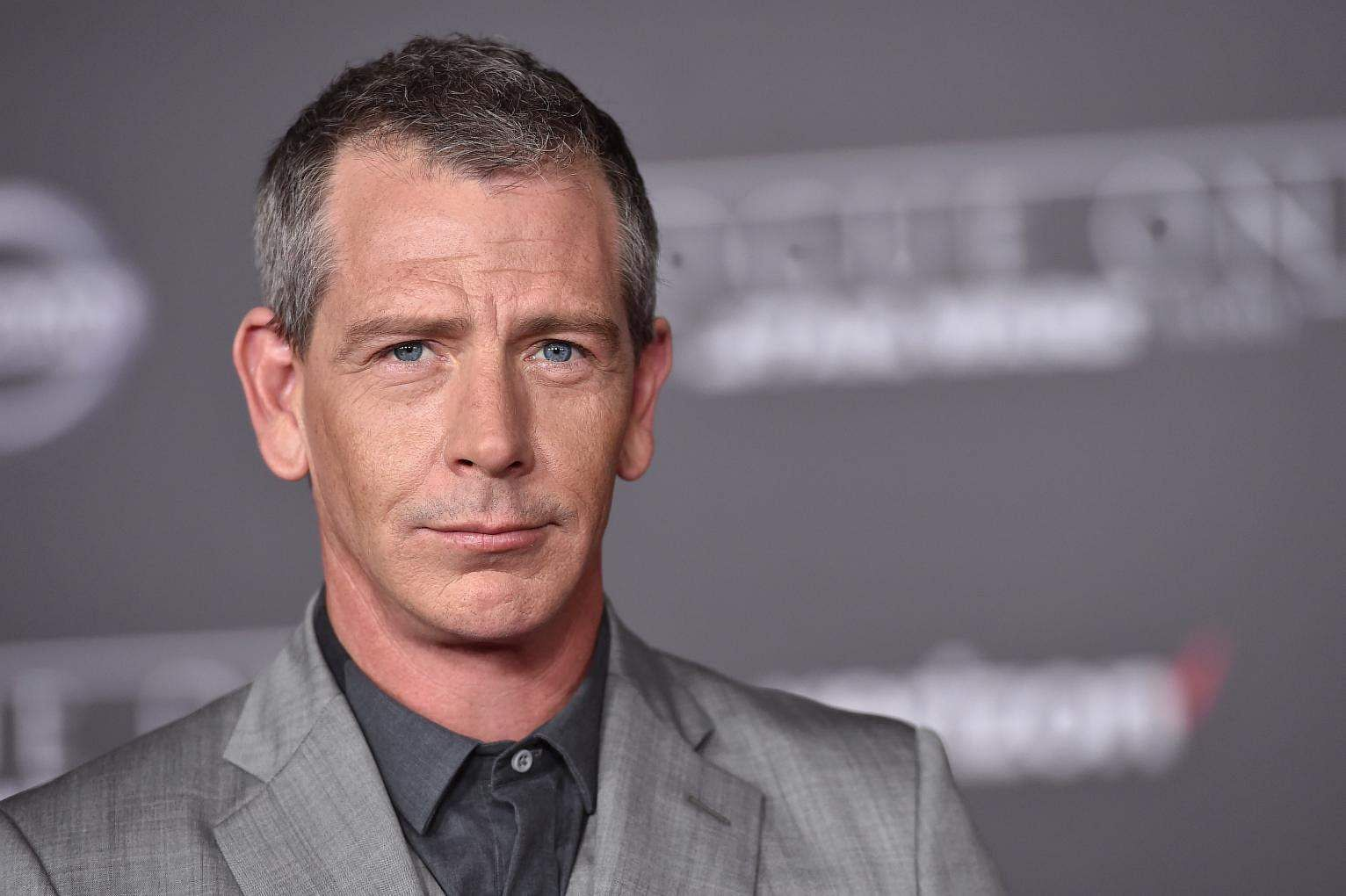 Ben Mendelsohn wants to play Doctor Doom