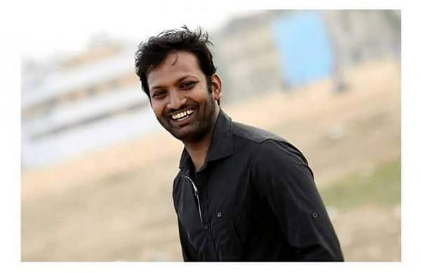 Suresh Sangaiah