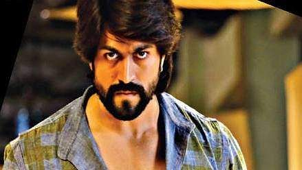 Storm Or Shine Yashs Kgf Stays On Schedule Cinema Express