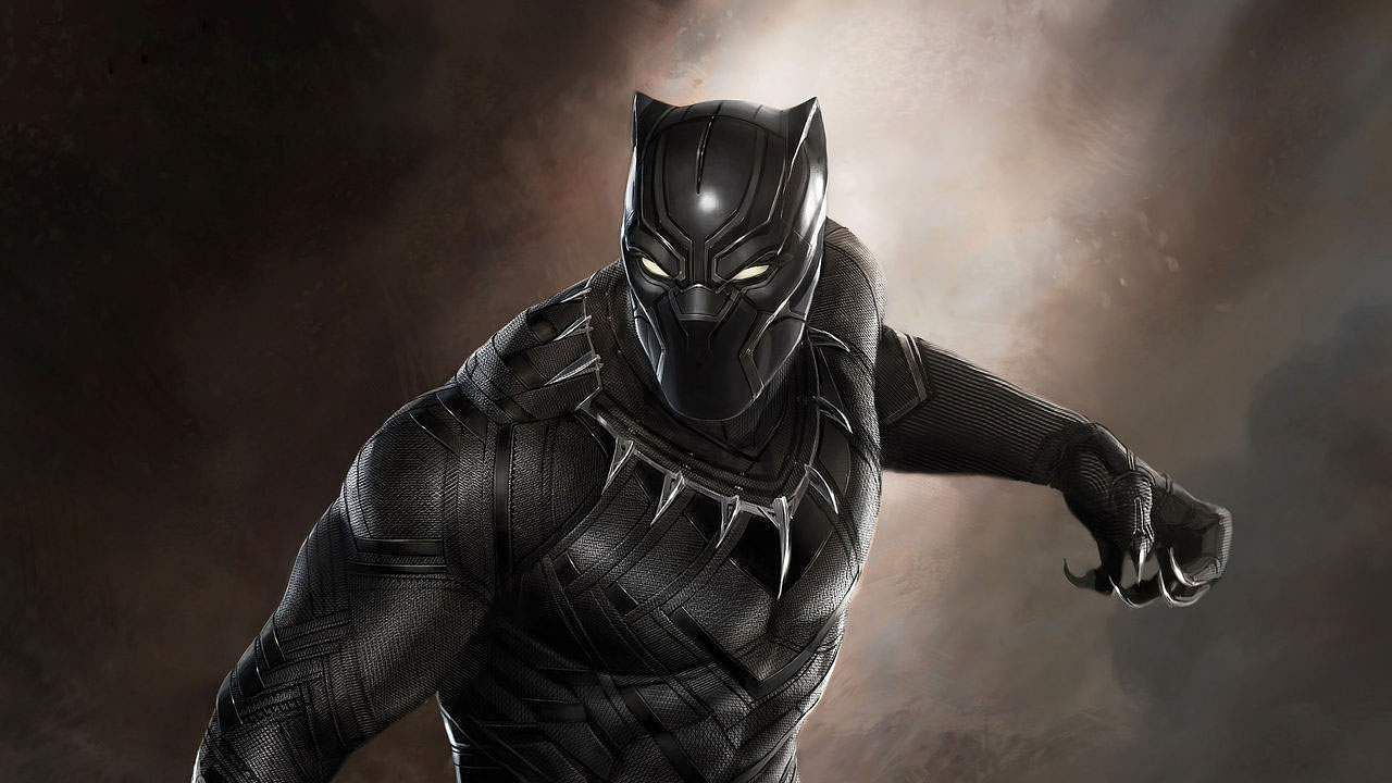 Black Panther tickets presale sets new Marvel movie record