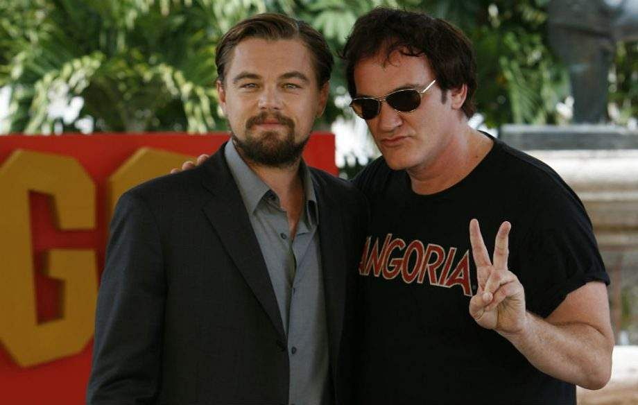 Leonardo DiCaprio to star in Tarantino's Charles Manson movie with Margot Robbie