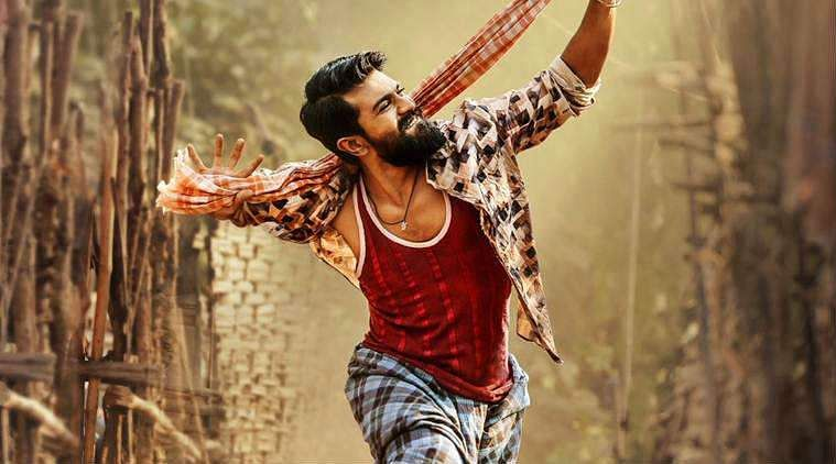 'Rangasthalam' Teaser: Staring at the big Ram Charan makeover