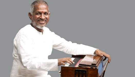Music Composer Ilaiyaraaja Awarded With Padma Vibhushan Ahead Of Republic Day