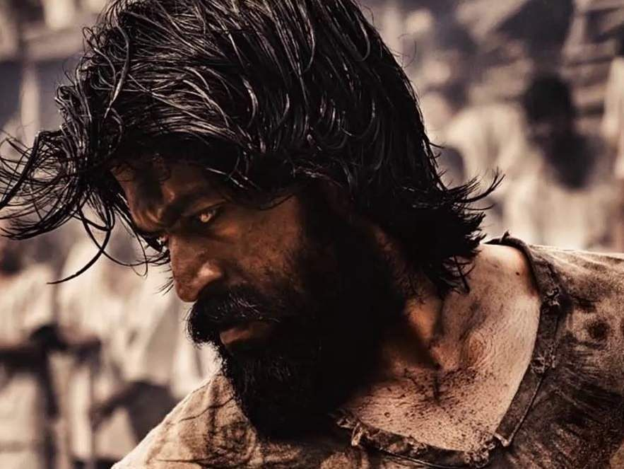 Kgf Postponed Gets Wider Release In Hindi Cinema Express