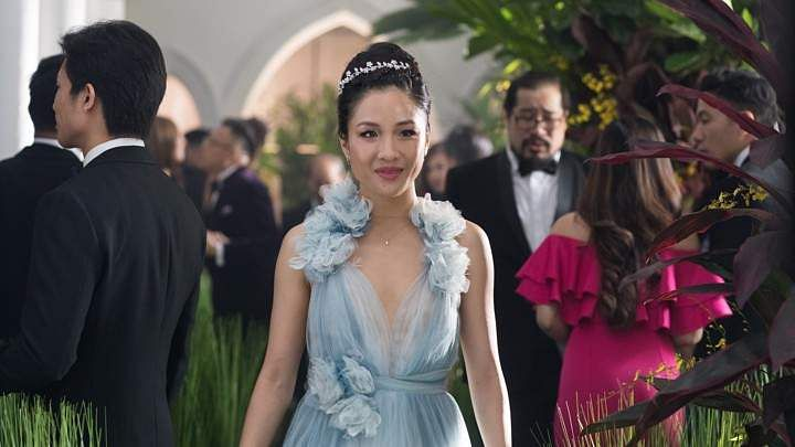 Crazy Rich Asians 2 wont happen for a while