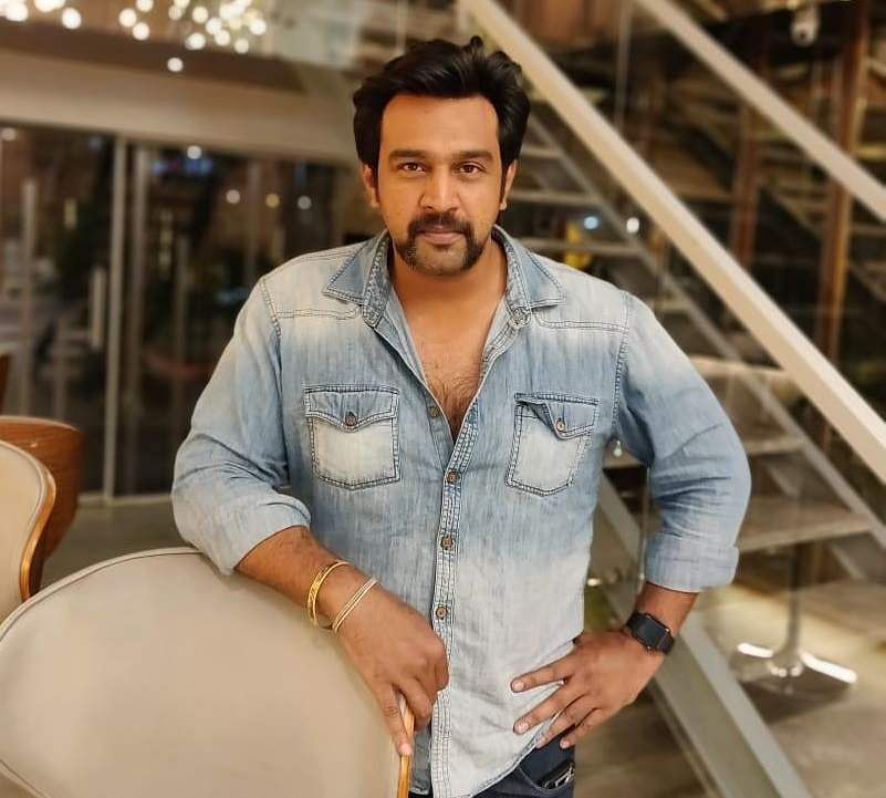 Muhurath fixed for Chiranjeevi Sarja's project with Uday