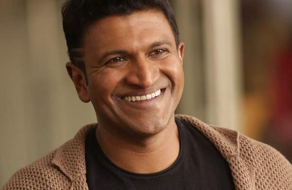 Image result for Puneeth Rajkumar