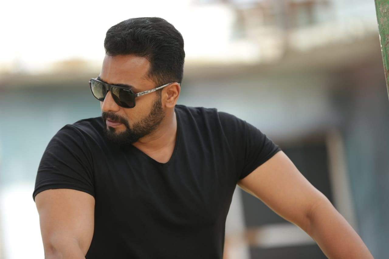 Sriimurali: I am booked for a considerable number of years- Cinema express