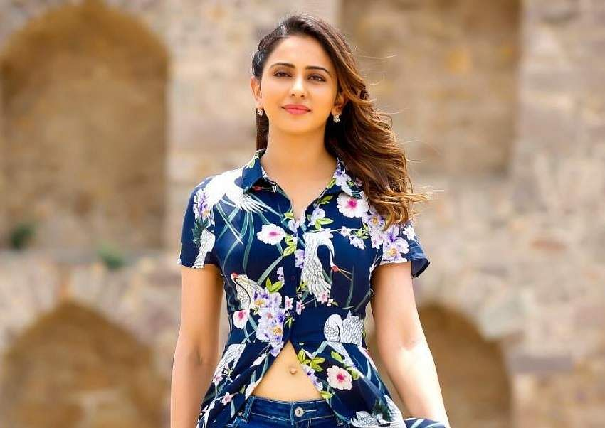 Rakul Preet approached for Nithiin's next- Cinema express