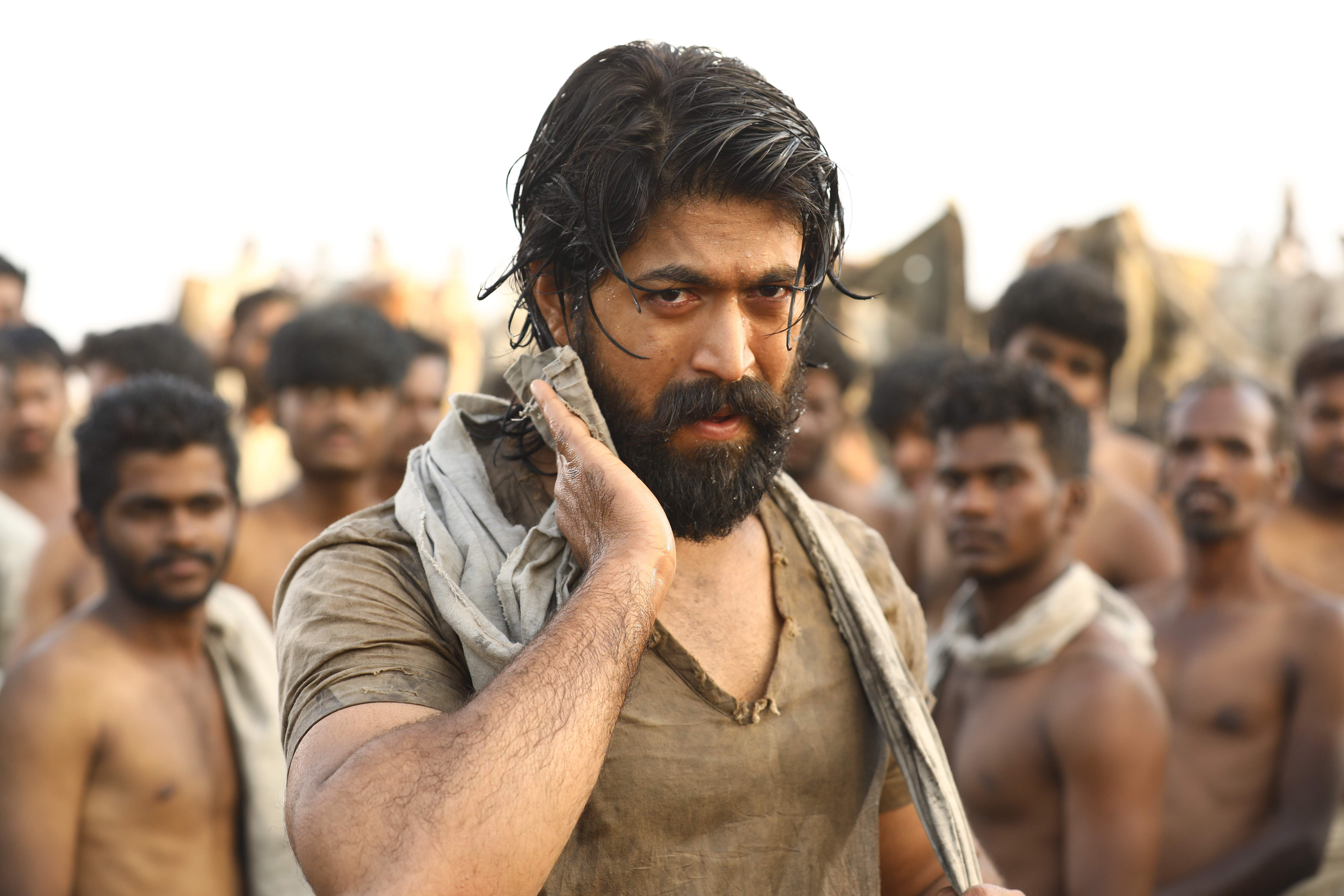 Shoot For Kgf Chapter 2 To Begin This Summer Cinema Express