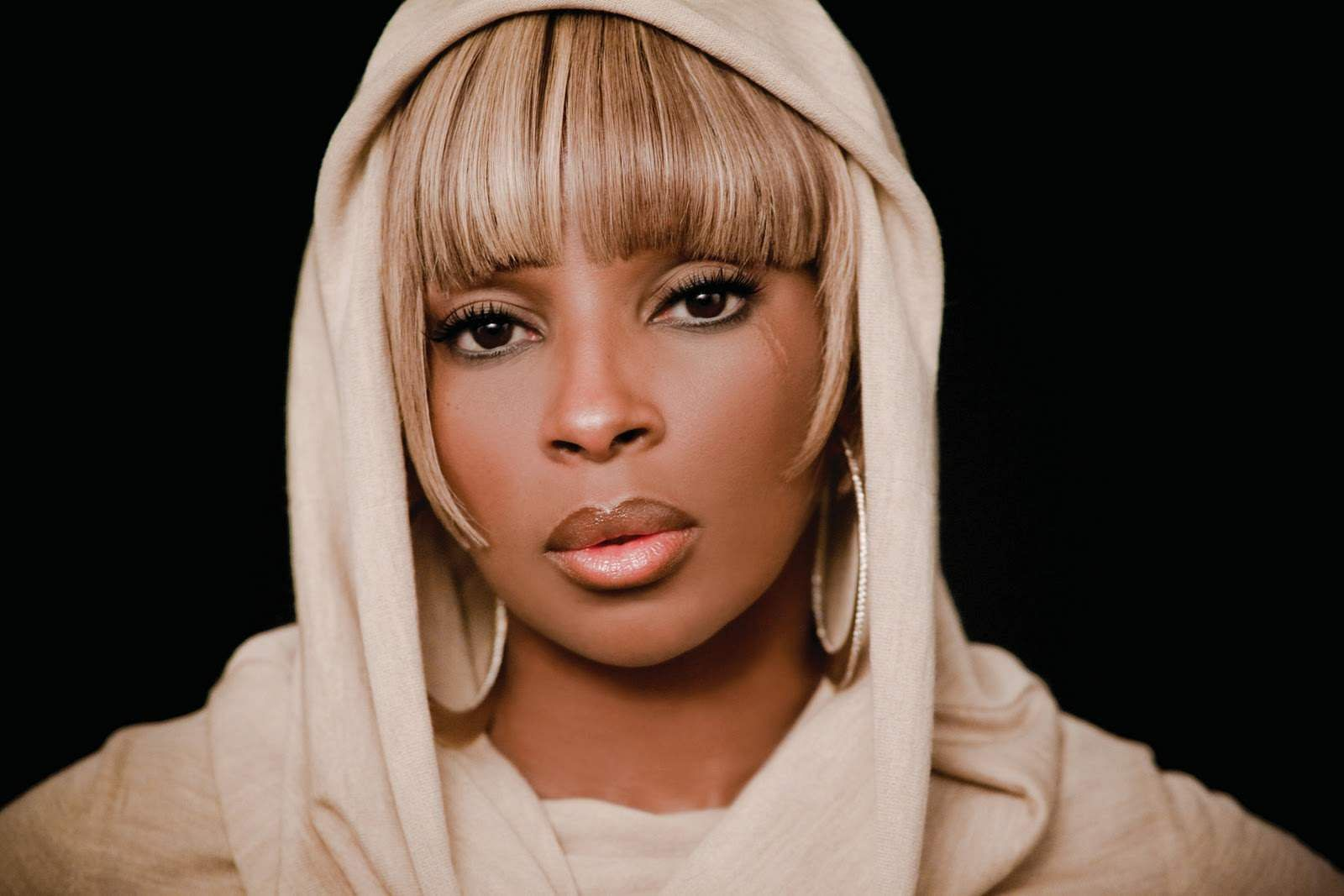 Mary J. Blige to co-star in Netflix's 'The Umbrella Academy'