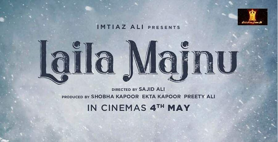 Ekta Kapoor Unites With Imtiaz Ali To Recreate LailaMajnu