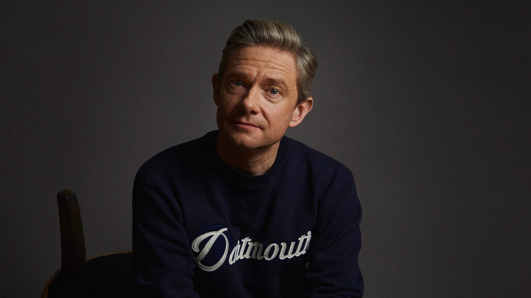 When 'Star Wars' rejected 'Sherlock' star Martin Freeman