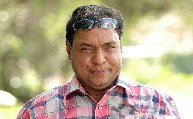 Tollywood actor Gundu Hanumantha Rao dies at 61, fans mourn his death