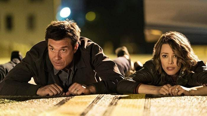 'Game Night's' terrific cast and twists stop it from falling apart