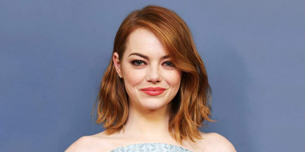 Emma Stone being considered to play Wonder Woman 2 antagonist