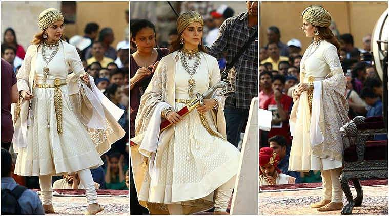 Kangana Ranaut's Manikarnika: The Queen Of Jhansi Faces Opposition!