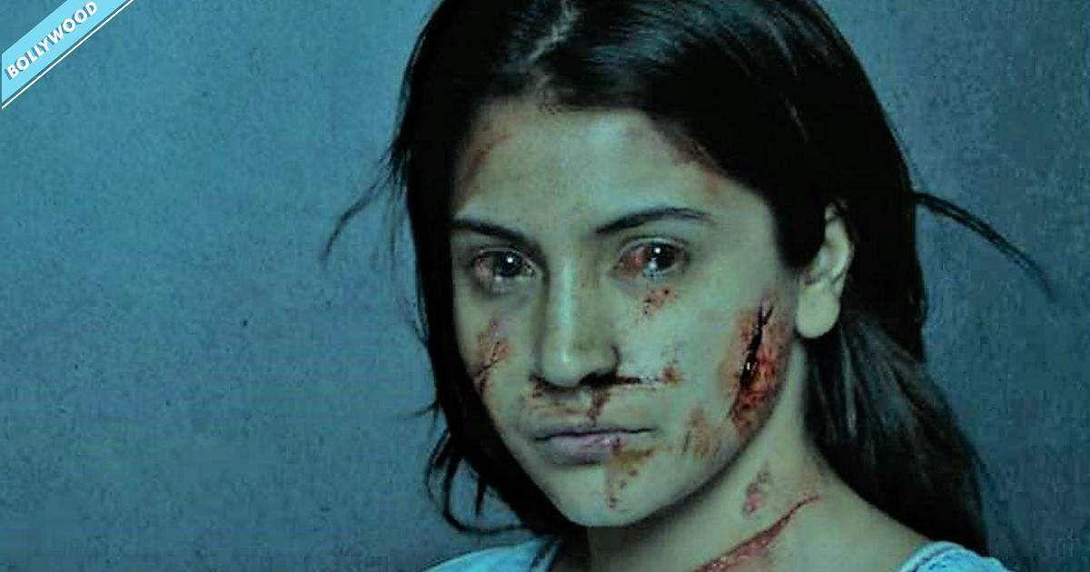 Anushka Sharma drops teaser of horror flick Pari