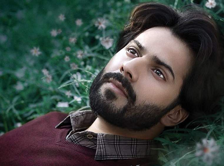Varun Dhawan lauched new poster of 'October' and it is devastatingly attractive
