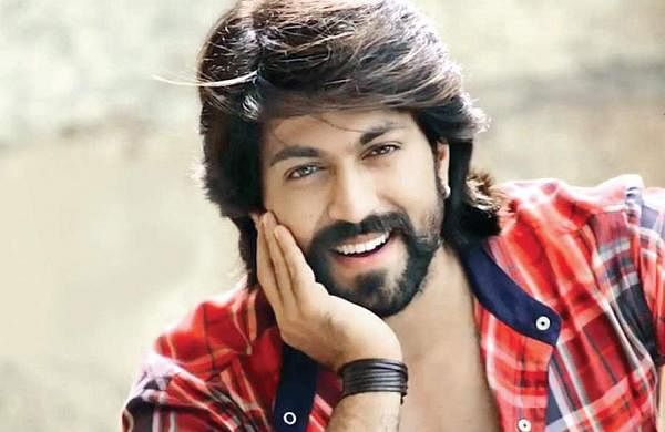 Bhuvan Gowda Reboots A Triumph For Yash In Kgf Cinema Express