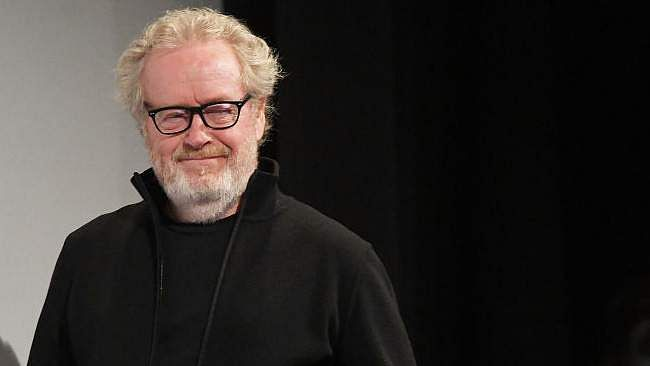 RIDLEY SCOTT In Talks To Direct GREG RUCKA Comic