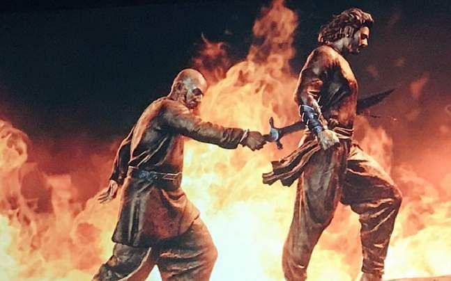 Baahubali 2 to be released in China