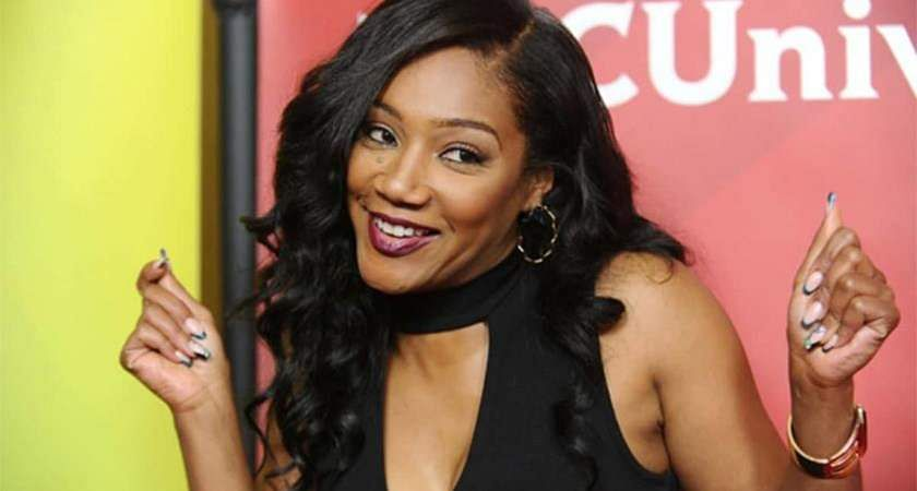 Tiffany Haddish to Star in 'The Lego Movie' Sequel
