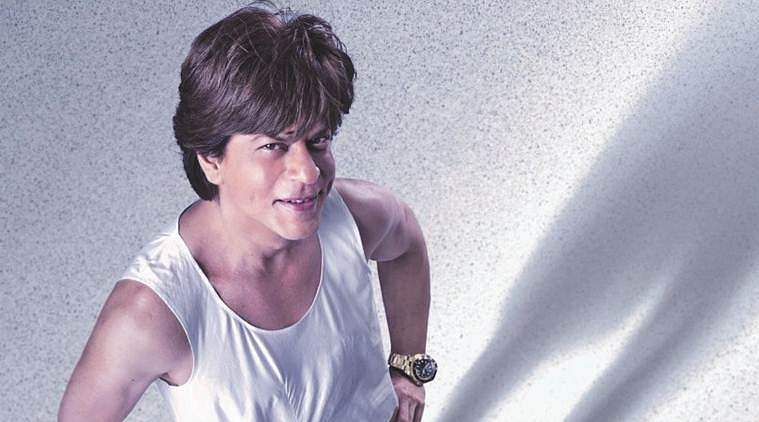 Image result for Making of Shah Rukh Khan's Zero