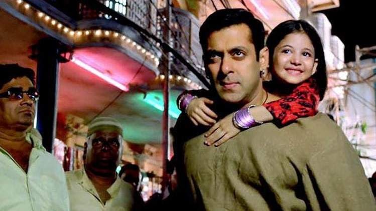 Salman Khan's Bajrangi Bhaijaan Becomes Bollywood's Biggest Release In China
