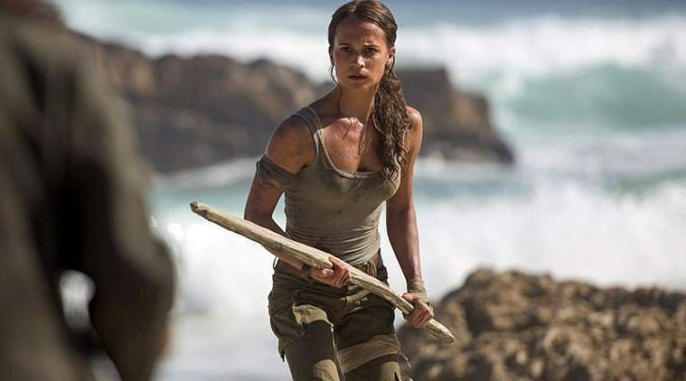 Everything To Know About The Tomb Raider Movie