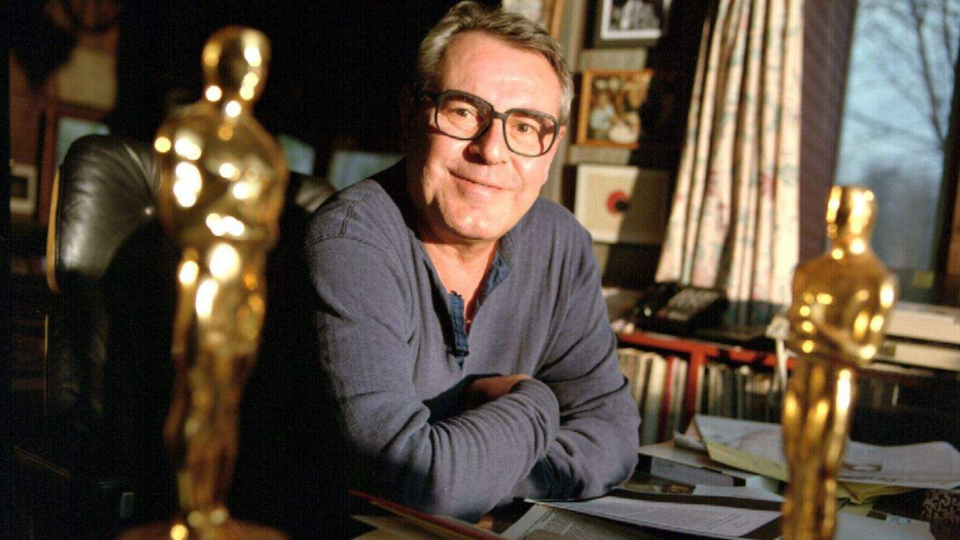 Five key films of Milos Forman