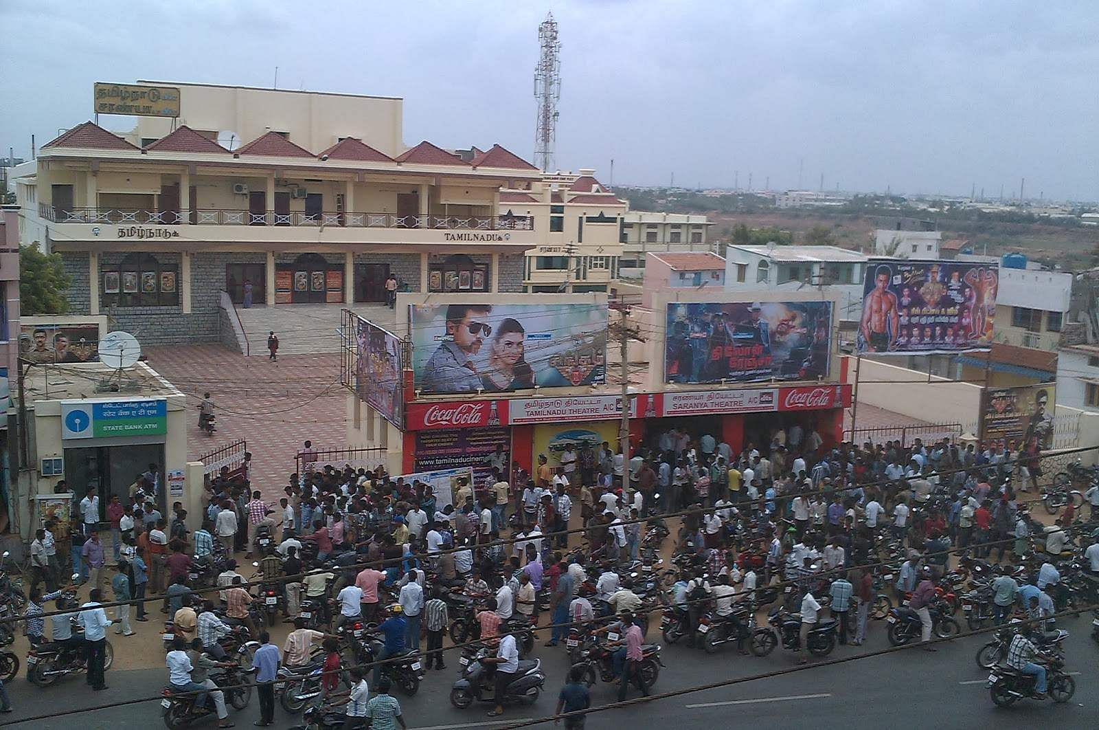 Tamil Nadu Film Strike Ends: Producers' Council To Introduce Flexible Ticket Pricing