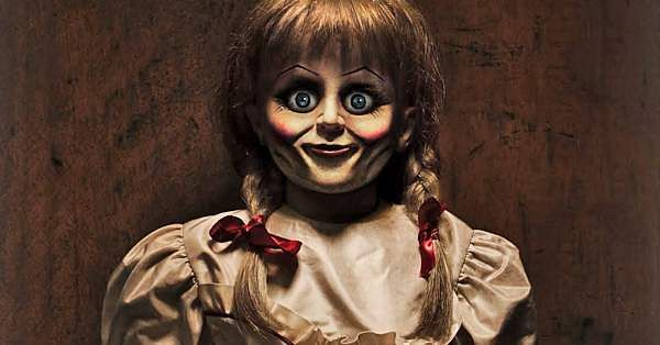 Annabelle 3 Set For Summer 2019 Release Date
