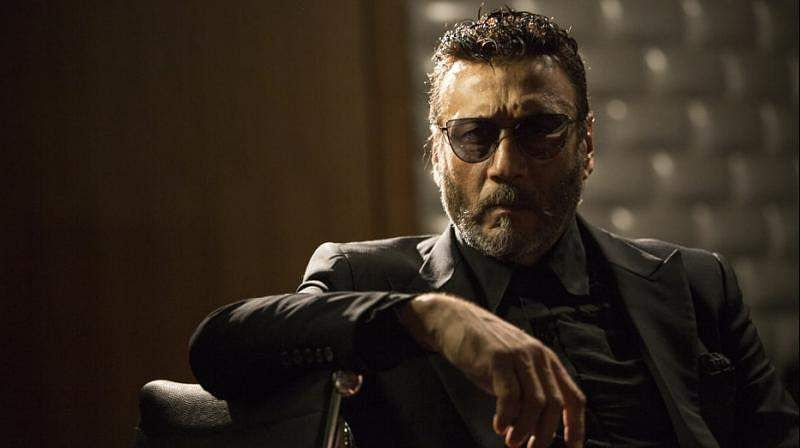 Jackie Shroff to star in Indian adaptation of Criminal Justice