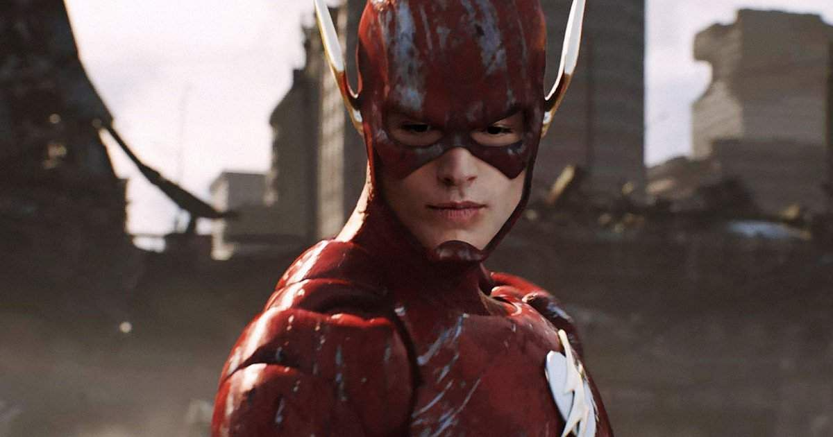 New report suggests The Flash movie is going in a different direction