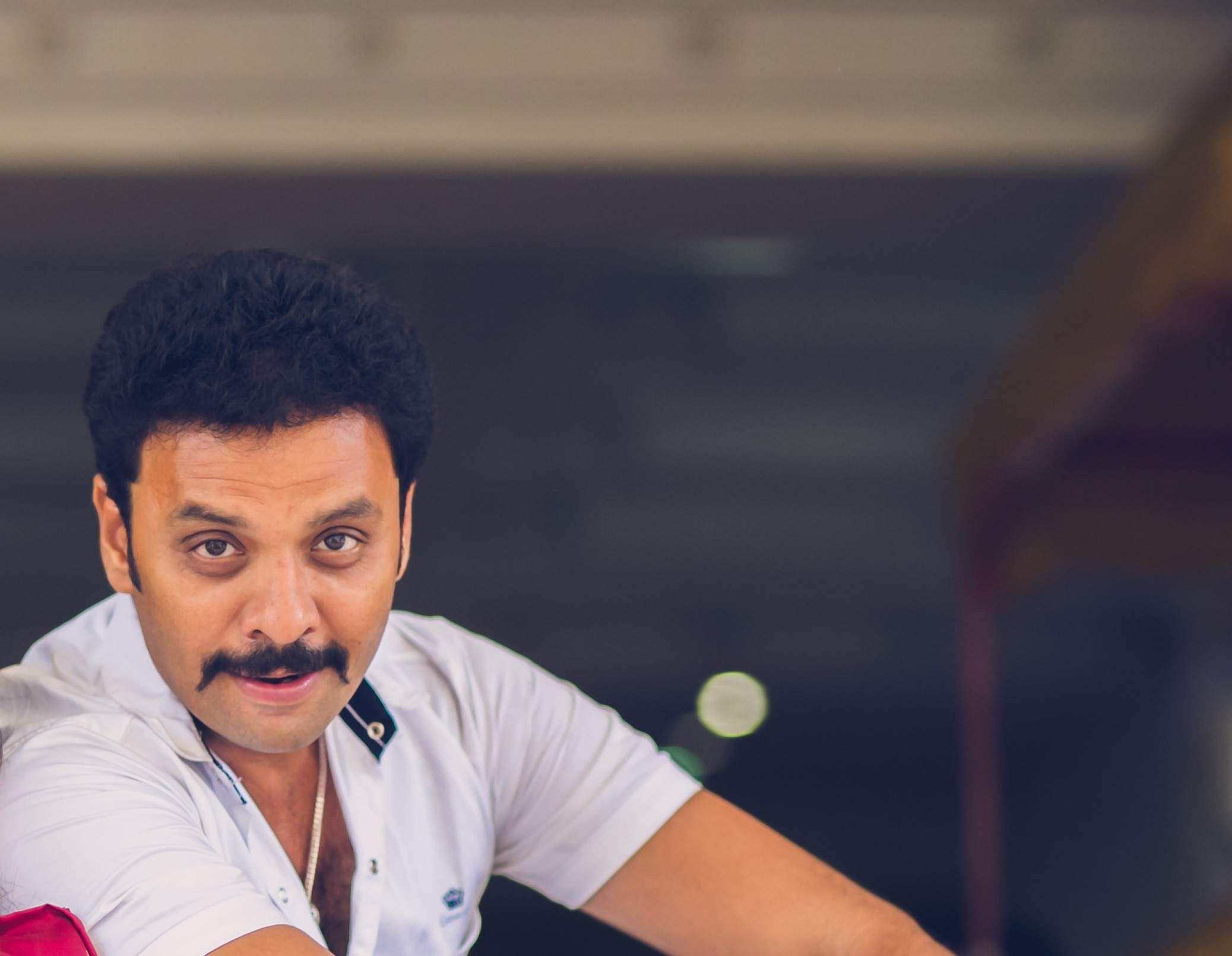 Deadpool, the funny Tamil guy- Cinema express