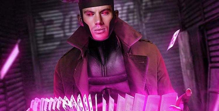 Simon Kinberg Hopes To Begin Production On Gambit This Summer