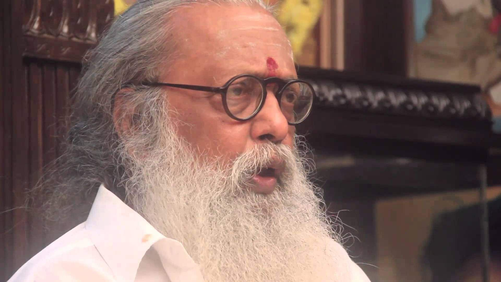 Legendary writer Balakumaran passes away