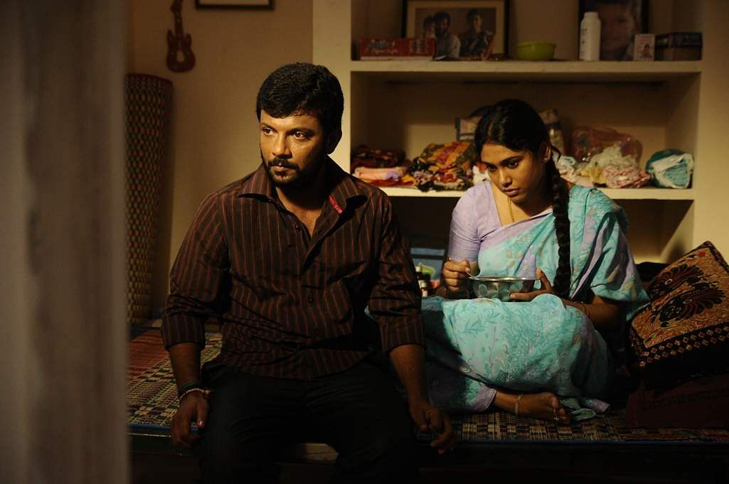 Oru Kuppai Kathai Review An Emotional Drama That Fails To Influence