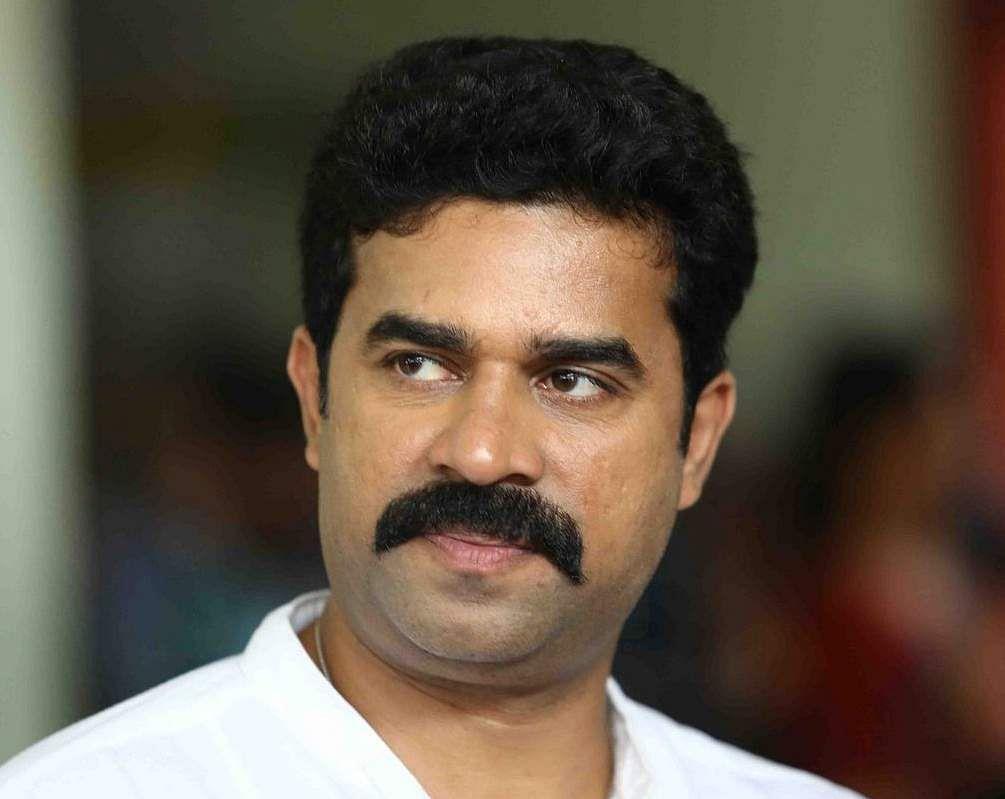 Vijay Babu responds to online criticism- Cinema express