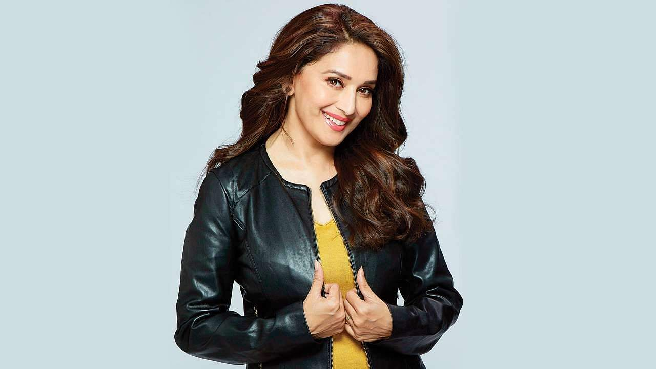 Marathi films more appealing to youngsters now: Madhuri