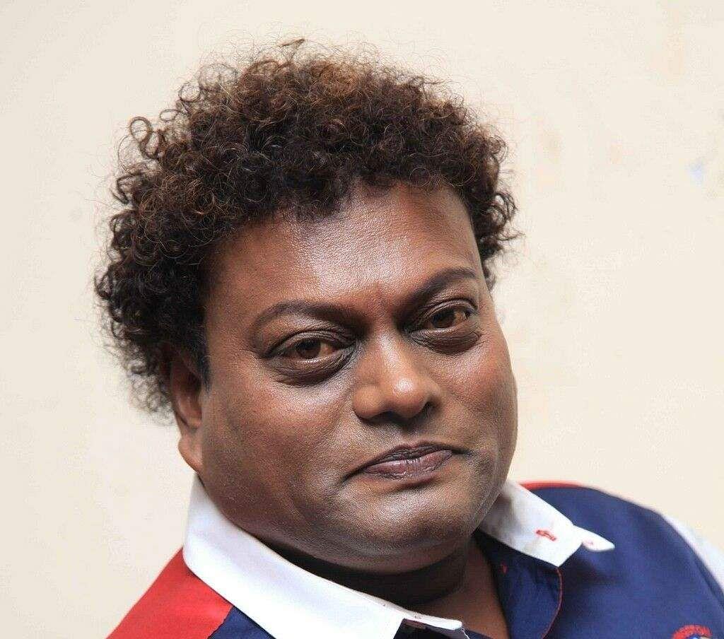 Sadhu Kokila insisted on lending voice for Amma I Love You- Cinema