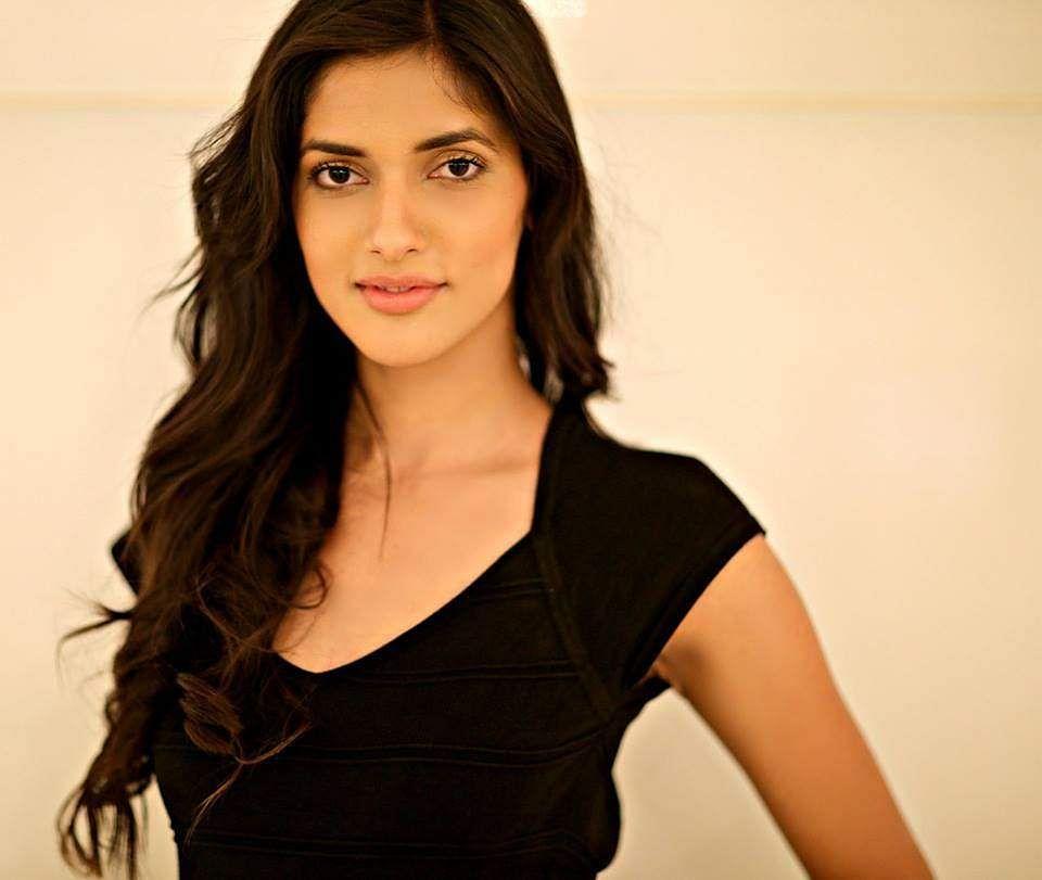 Natasha Singh Cast Opposite Jiiva In Gypsy Cinema Express