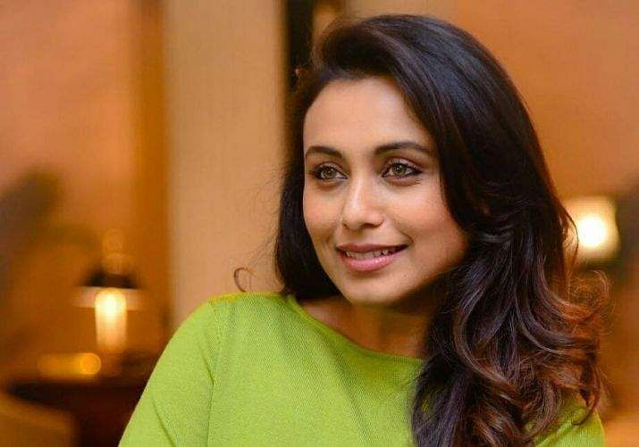 Don\'t blame personal life of actress for film\'s failure: Rani ...