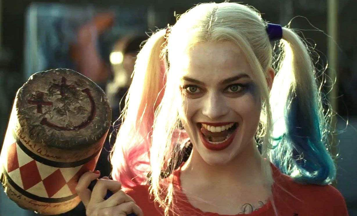 Margot Robbie's Pitch for the Harley Quinn Movie Sounds Incredible