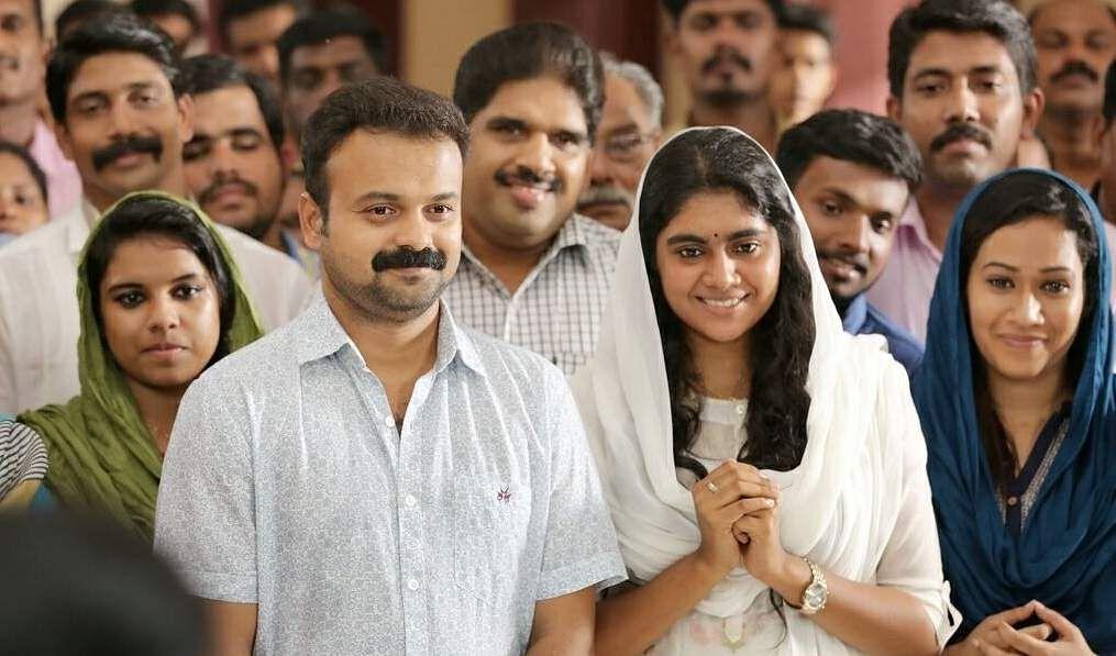 കുഞ്ചാക്കോ ബോബൻ, നിമിഷ സജയൻ ചിത്രം 'മാംഗല്യം തന്തുനാനേന'യുടെ ചിത്രീകരണം പൂര്ത്തിയായി