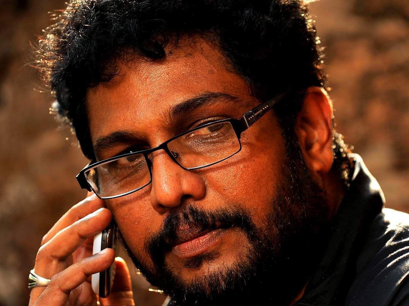 Shaji Kailas: I prefer fast-paced scripts- Cinema express