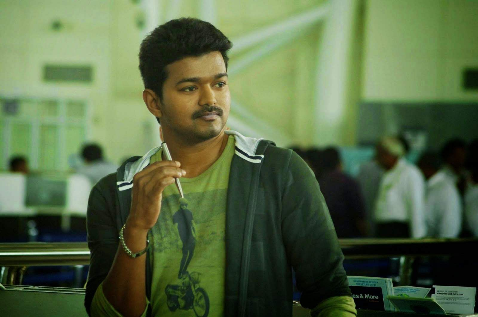 Image result for Bhansali Productions To Remake Kaththi